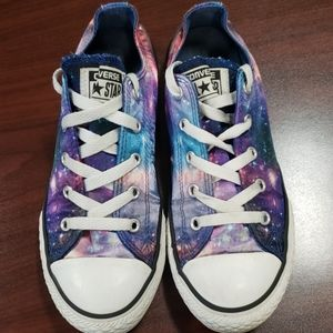 Converse Galaxy Shoes